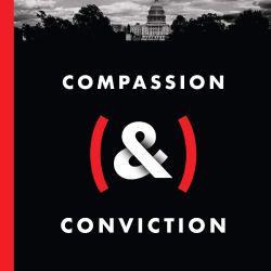 Compassion (&) Conviction book cover